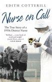 Nurse On Call (eBook, ePUB)