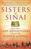 Sisters Of Sinai (eBook, ePUB)