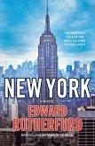 New York (eBook, ePUB)