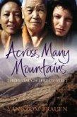 Across Many Mountains (eBook, ePUB)
