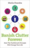 Banish Clutter Forever (eBook, ePUB)