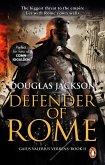 Defender of Rome (eBook, ePUB)