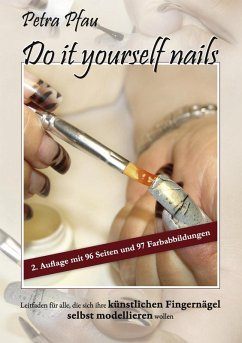 Do it yourself nails (eBook, ePUB)