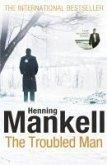 The Troubled Man (eBook, ePUB)