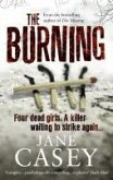 The Burning (eBook, ePUB)