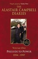 Diaries Volume One (eBook, ePUB) - Campbell, Alastair
