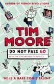 Do Not Pass Go (eBook, ePUB)