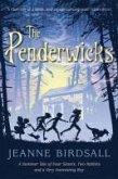 The Penderwicks (eBook, ePUB)