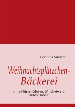 Weihnachtsplätzchen-Bäckerei (eBook, ePUB)
