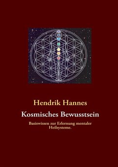 Kosmisches Bewusstsein (eBook, ePUB)
