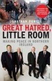Great Hatred, Little Room (eBook, ePUB)