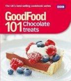 Good Food: Chocolate Treats (eBook, ePUB)
