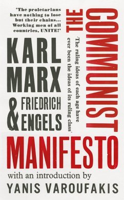 The Communist Manifesto (eBook, ePUB) - Marx, Karl