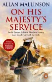 On His Majesty's Service (eBook, ePUB)