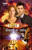 Doctor Who: Ghosts of India (eBook, ePUB)