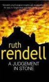 A Judgement In Stone (eBook, ePUB)