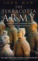 The Terracotta Army (eBook, ePUB) - Man, John