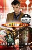 Doctor Who: Code of the Krillitanes (eBook, ePUB)