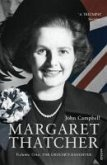 Margaret Thatcher (eBook, ePUB)