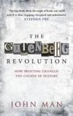 The Gutenberg Revolution (eBook, ePUB)