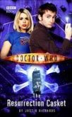 Doctor Who: The Resurrection Casket (eBook, ePUB)