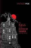 The Fall of the House of Usher and Other Stories (eBook, ePUB)