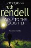 Wolf To The Slaughter (eBook, ePUB)