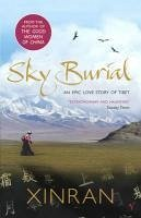 Sky Burial (eBook, ePUB) - Xinran