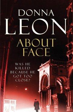 About Face (eBook, ePUB) - Leon, Donna