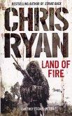 Land Of Fire (eBook, ePUB)