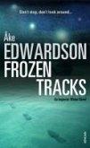 Frozen Tracks (eBook, ePUB)