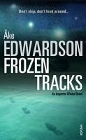 Frozen Tracks (eBook, ePUB) - Edwardson, Åke