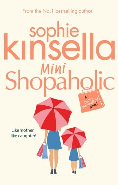 Mini Shopaholic (eBook, ePUB) - Kinsella, Sophie