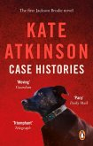 Case Histories (eBook, ePUB)