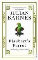 Flaubert's Parrot (eBook, ePUB) - Barnes, Julian
