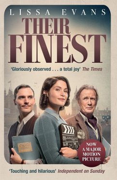 Their Finest (eBook, ePUB) - Evans, Lissa