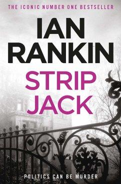 Strip Jack (eBook, ePUB) - Rankin, Ian