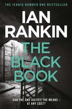 The Black Book (eBook, ePUB) - Rankin, Ian