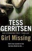Girl Missing (eBook, ePUB)
