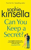 Can You Keep A Secret? (eBook, ePUB)