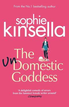 The Undomestic Goddess (eBook, ePUB) - Kinsella, Sophie