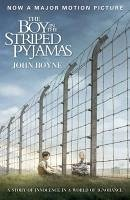 The Boy in the Striped Pyjamas (eBook, ePUB) - Boyne, John