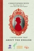 I Never Knew That About the English (eBook, ePUB)