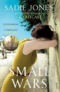 Small Wars (eBook, ePUB) - Jones, Sadie