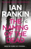 The Naming Of The Dead (eBook, ePUB)