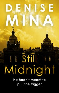 Still Midnight (eBook, ePUB)