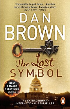 The Lost Symbol (eBook, ePUB) - Brown, Dan