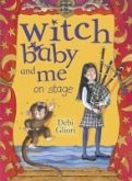 Witch Baby and Me On Stage (eBook, ePUB)