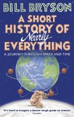 A Short History of Nearly Everything (eBook, ePUB)