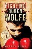 Fighting Ruben Wolfe (eBook, ePUB)